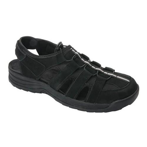 Drew Hamilton - Men's Orthopedic Sandals