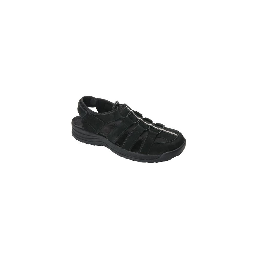 Drew Hamilton - Men's Orthopedic Sandals