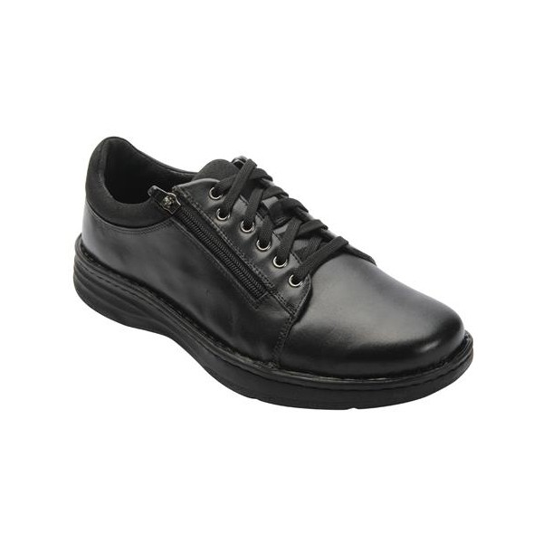 Drew Dakota Men S Orthopedic Dress Shoes Flow Feet