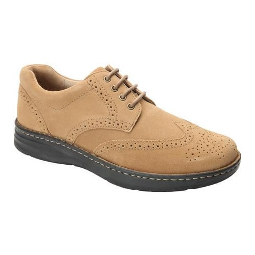 Drew Delaware - Men's Orthopedic Comfort Dress Shoes