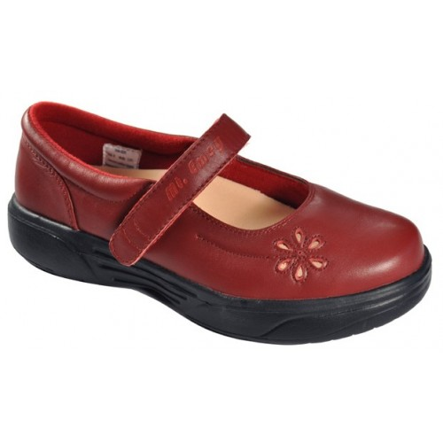 Apis Mt. Emey 9205 - Women's Mary Jane Shoes