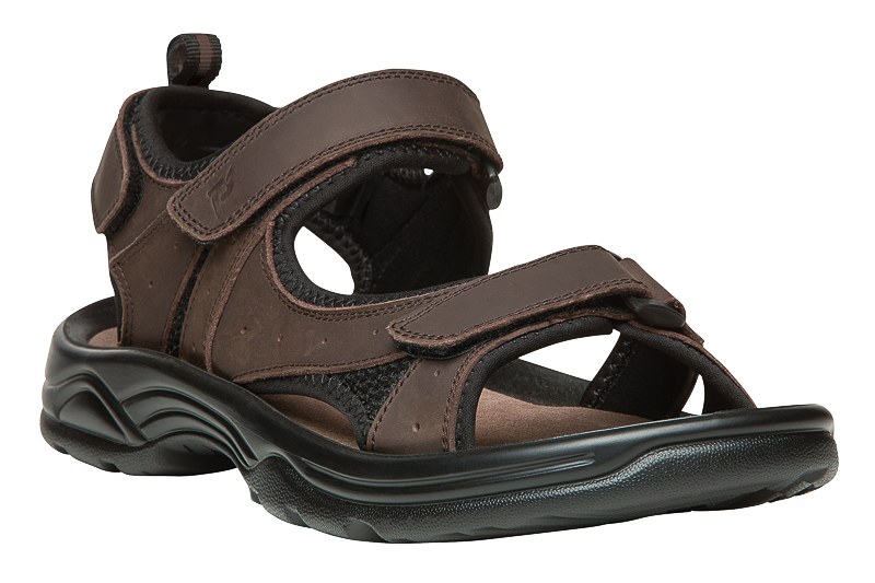 8eeb0a98cb53 Propét Daytona - Men s Orthopedic Sandals - Flow Feet Orthopedic ...