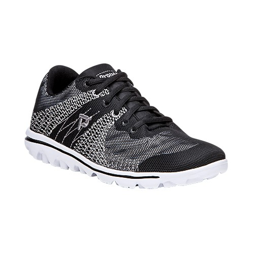 Propét TravelActiv Knit - Women's Orthopedic Active Shoes
