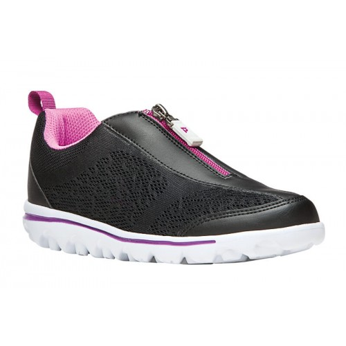 Propét TravelActiv Zip - Women's Active Zip Shoes