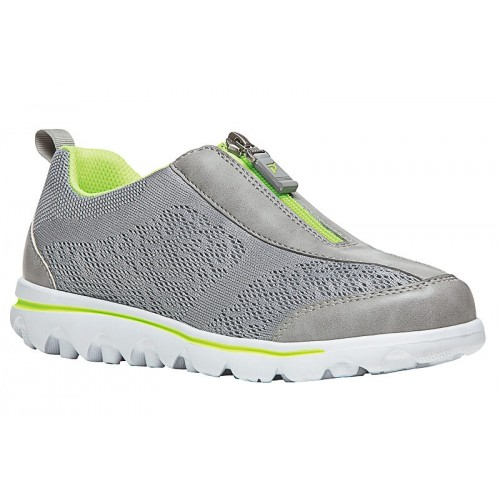 Propét TravelActiv Zip - Women's Active Zip Shoes