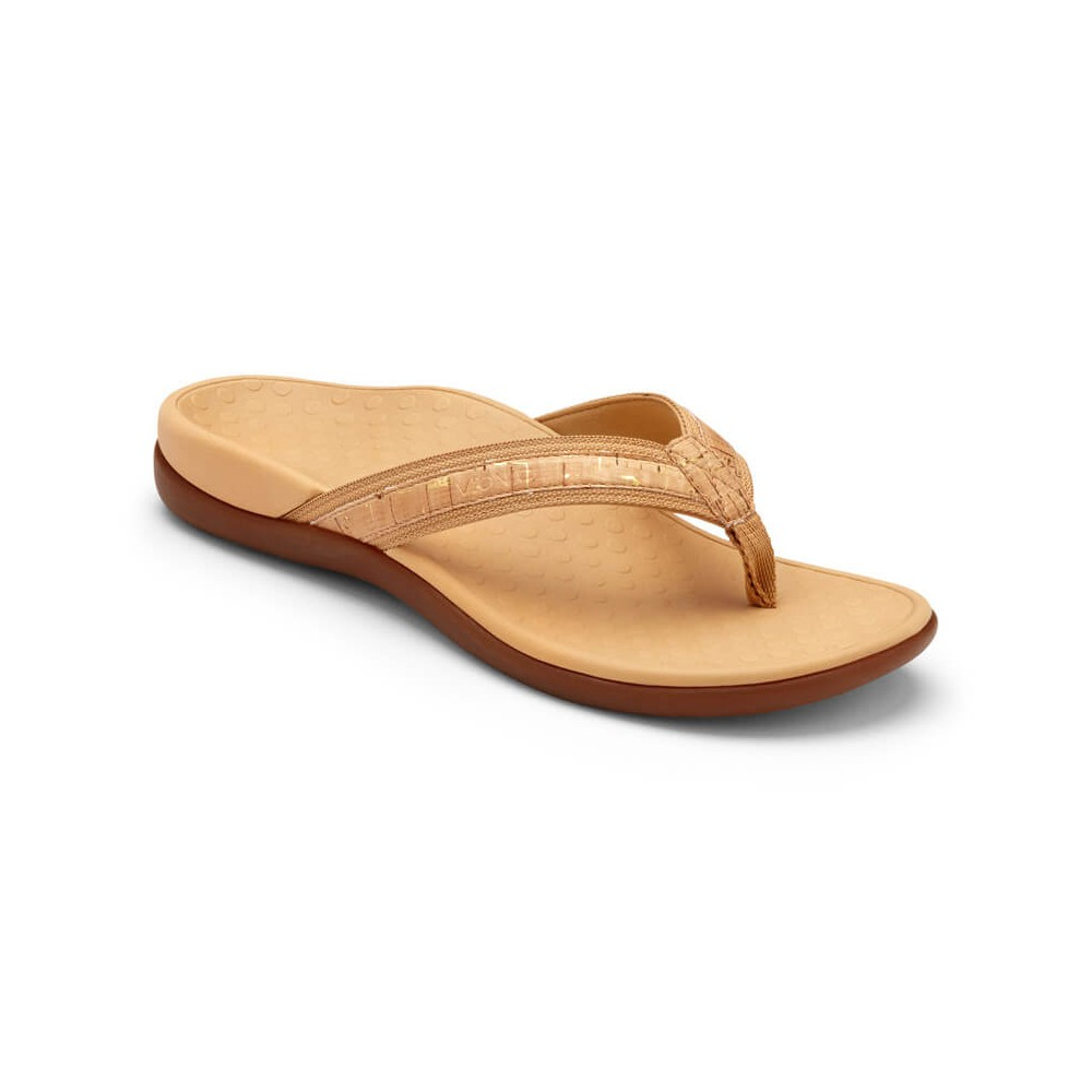 Vionic Tide II - Women's Orthopedic Sandals