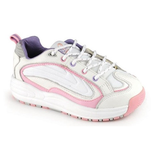 Apis Youth Girl Walking Shoe - 224