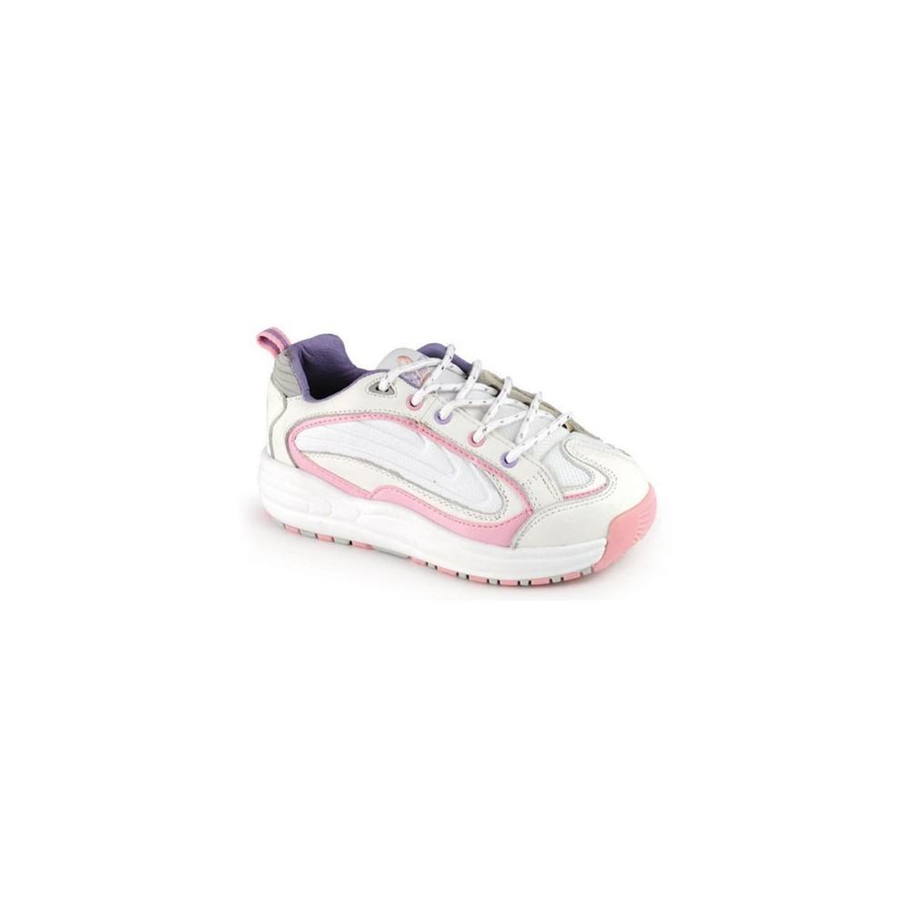 Apis Youth Girl Walking Shoe - 224