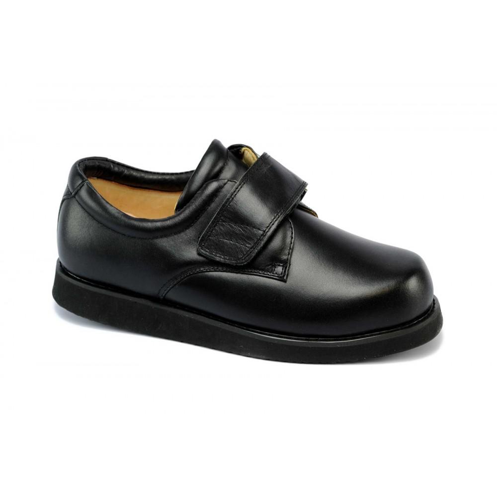Apis 502-C - Men's Dress Charcot Shoes