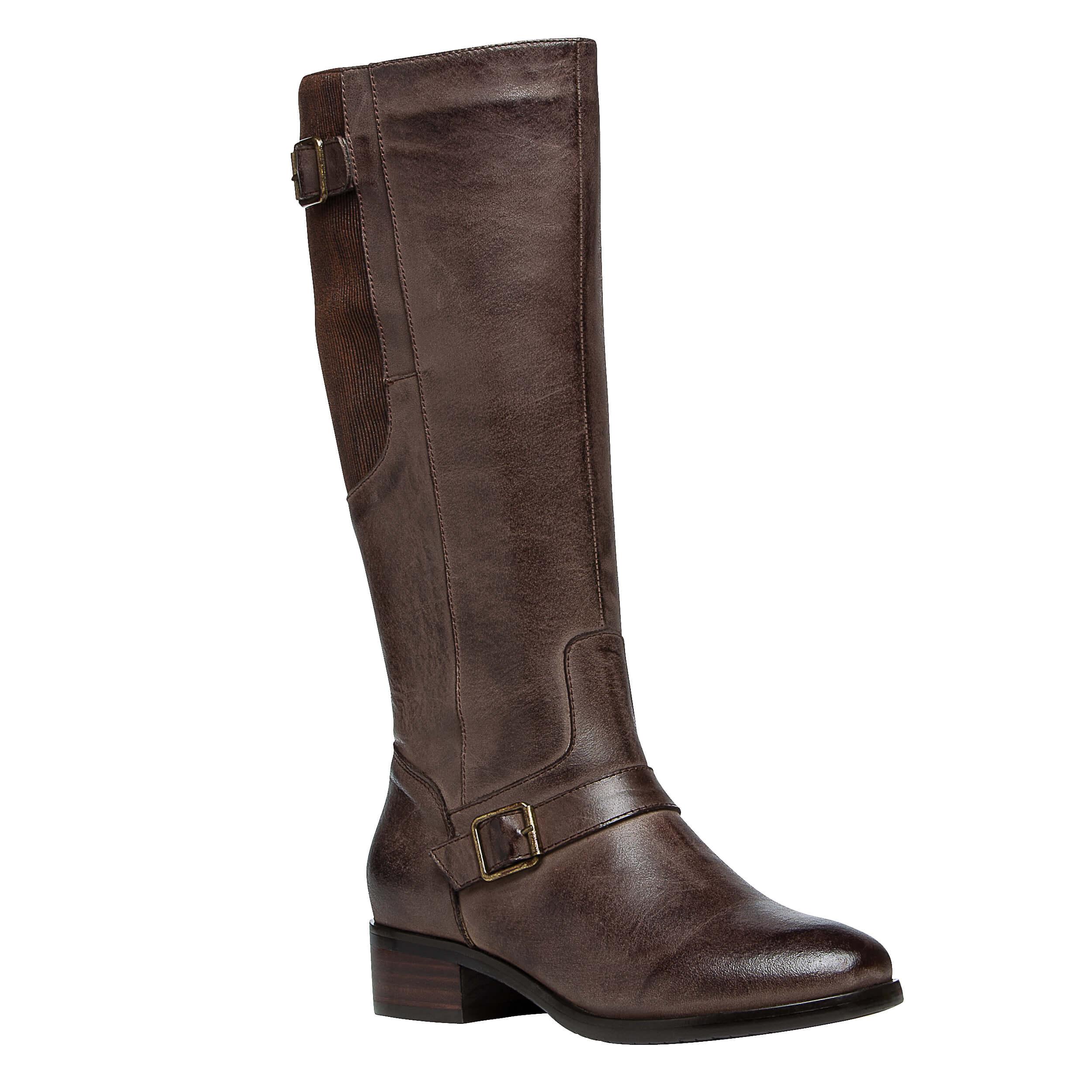 0ad38391951 Propét Teagan - Women's Knee-High Comfort Boot - Flow Feet Orthopedic Shoes
