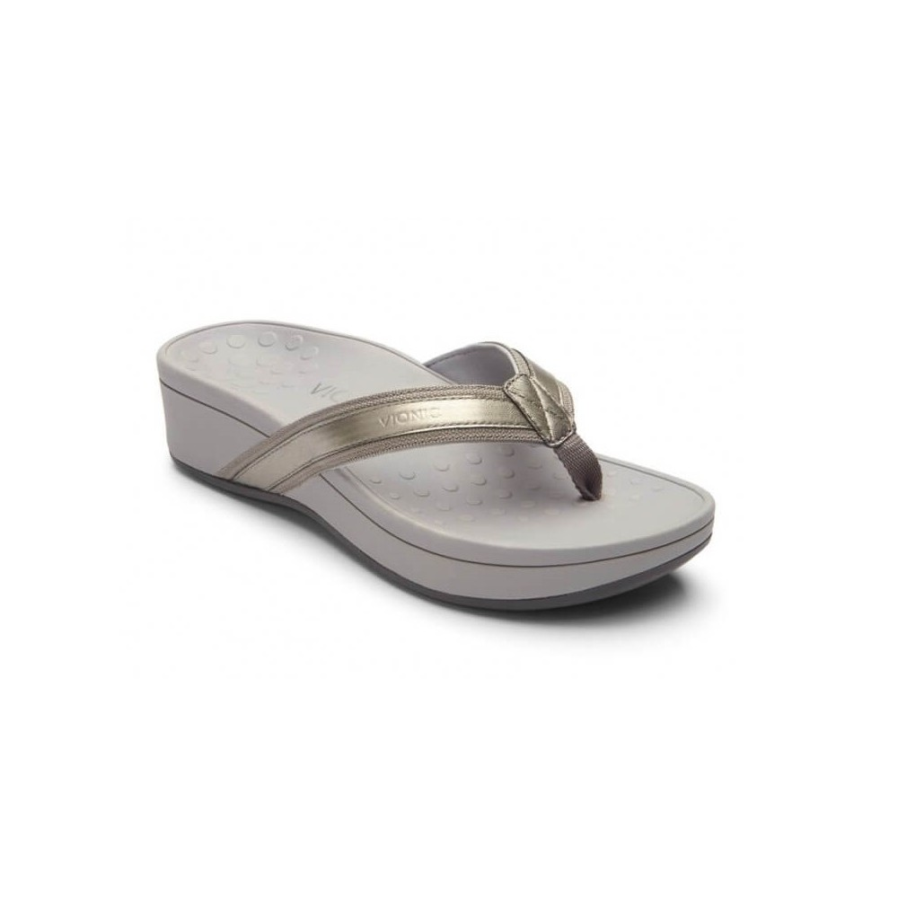 Vionic High Tide - Women's Platform Sandals