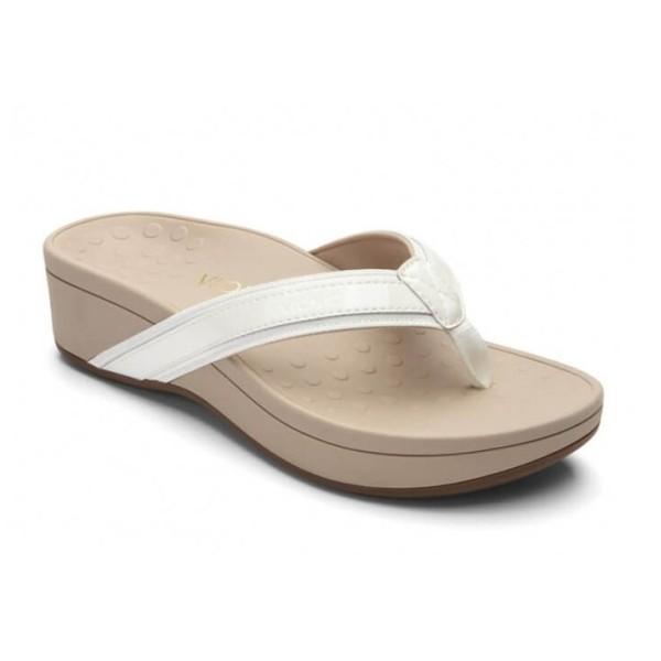 Vionic High Tide Women S Platform Sandals Flow Feet