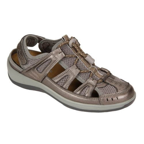 Orthofeet Verona - Women's Orthotic Sandals