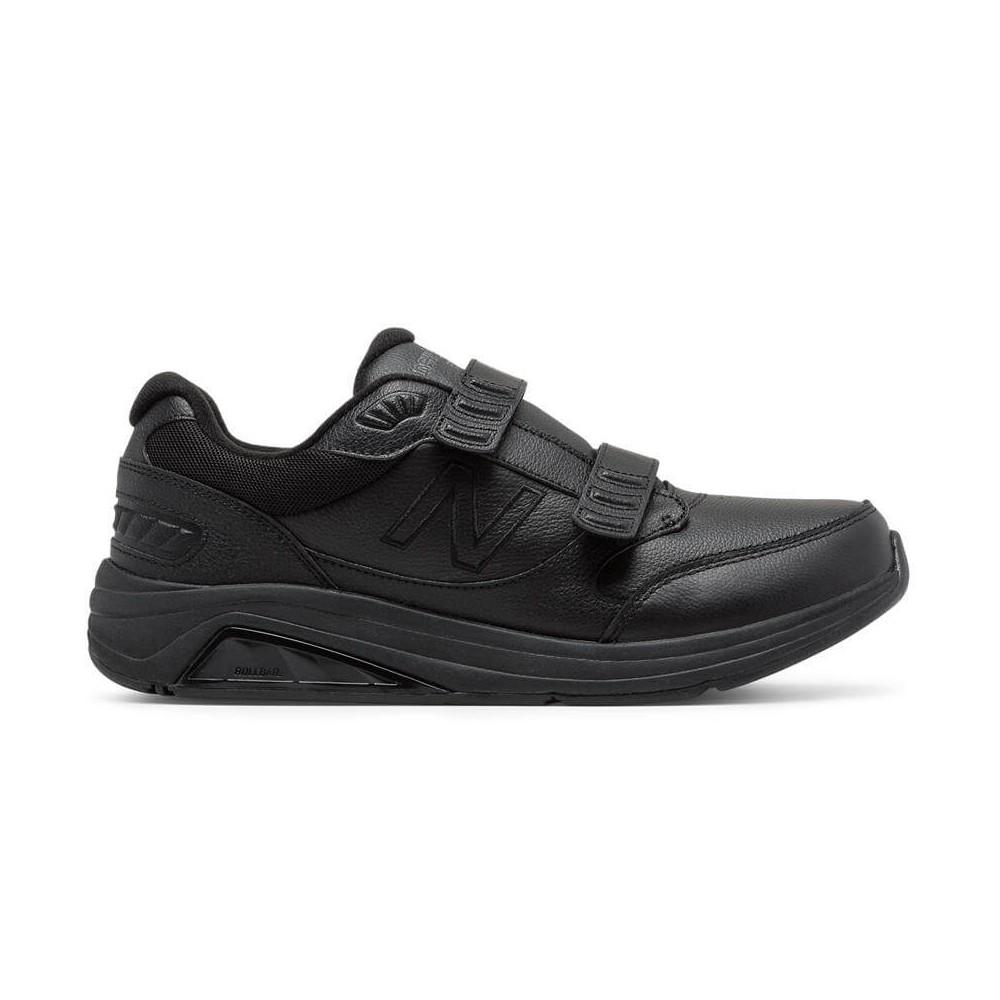New Balance Leather 928v3 - Men's Comfort Walking Shoes