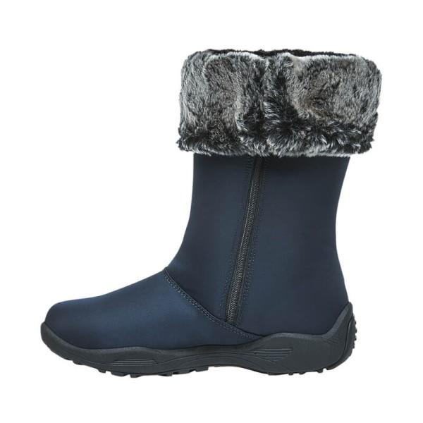 Propet Womens Madison Tall Zip Boot