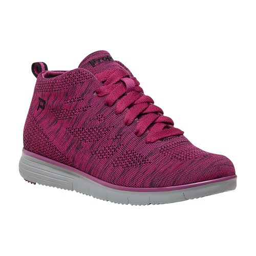 Propét TravelFit Hi - Women's Comfort Hi-Top Shoes