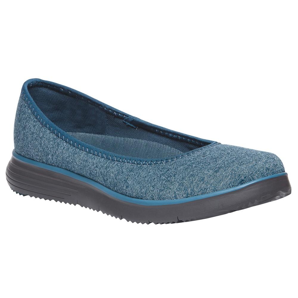 Propét TravelFit Flat - Women's Casual Comfort Flats