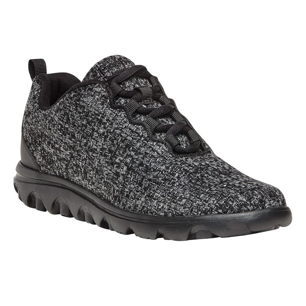 Propét TravelActiv Woven - Women's Water-Resistant Walking Shoe