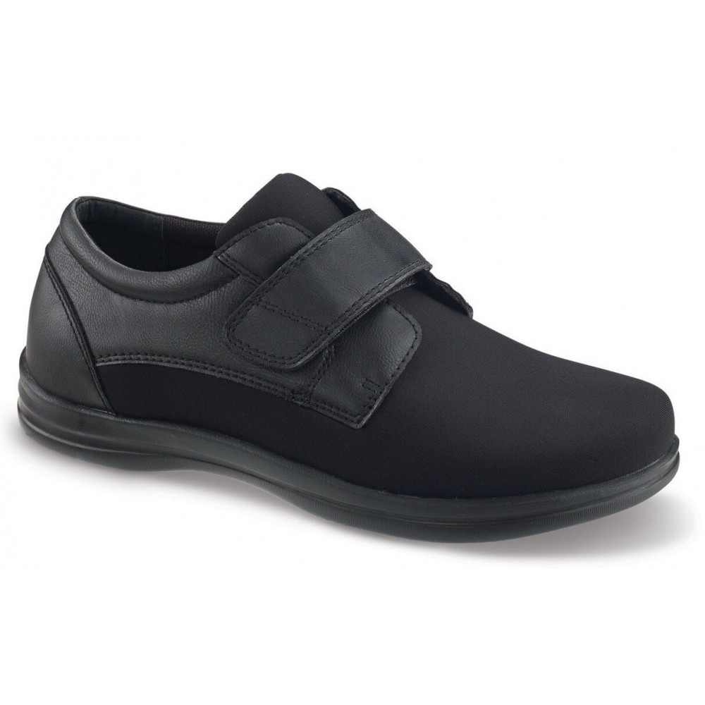 Apex Venture - Classic Strap - Men's Stretch Footwear