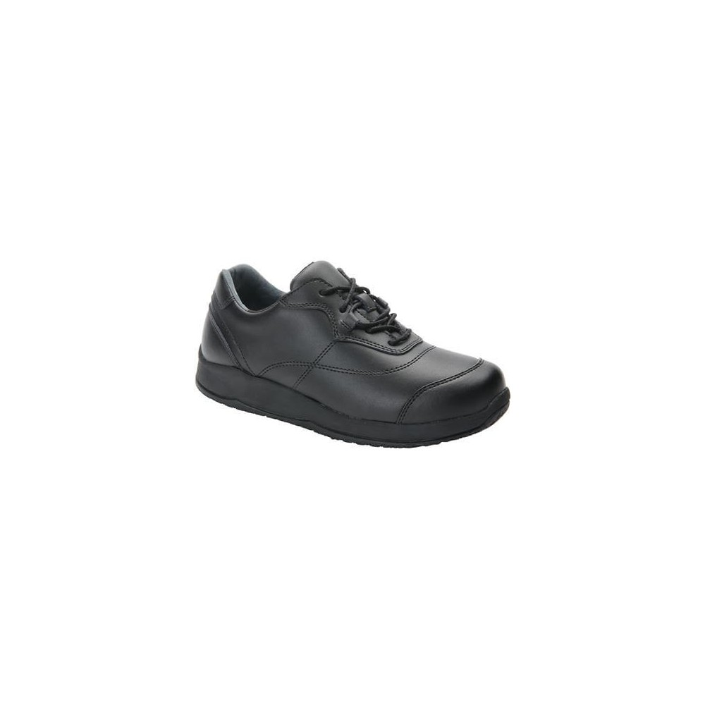 Drew Basil - Women's Oxford Non-Slip Comfort Shoes