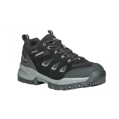 Propét Ridge Walker Low - Men's Orthopedic Boots