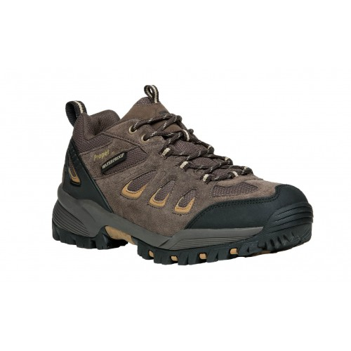 Propét Ridge Walker Low - Men's Orthopedic Boots