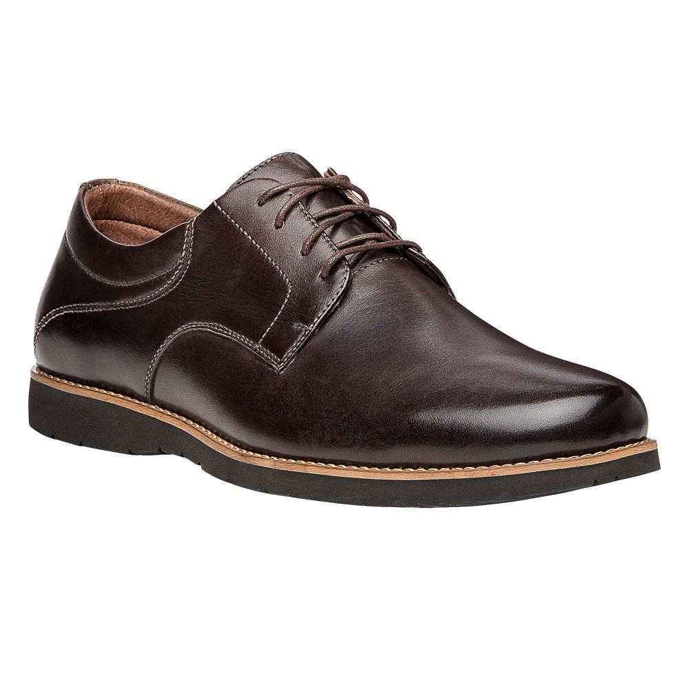 Propét Grisham - Men's Comfort Dress Shoes