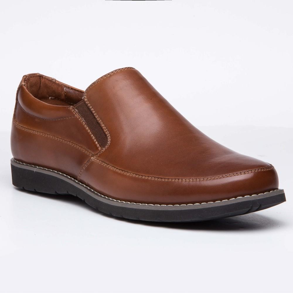 Propét Grant - Men's Slip-On Dress Shoes