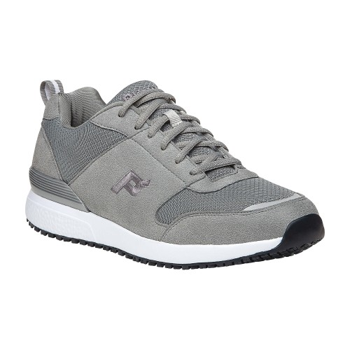 Propét Simpson - Men's Slip-Resistant Walking Sneaker