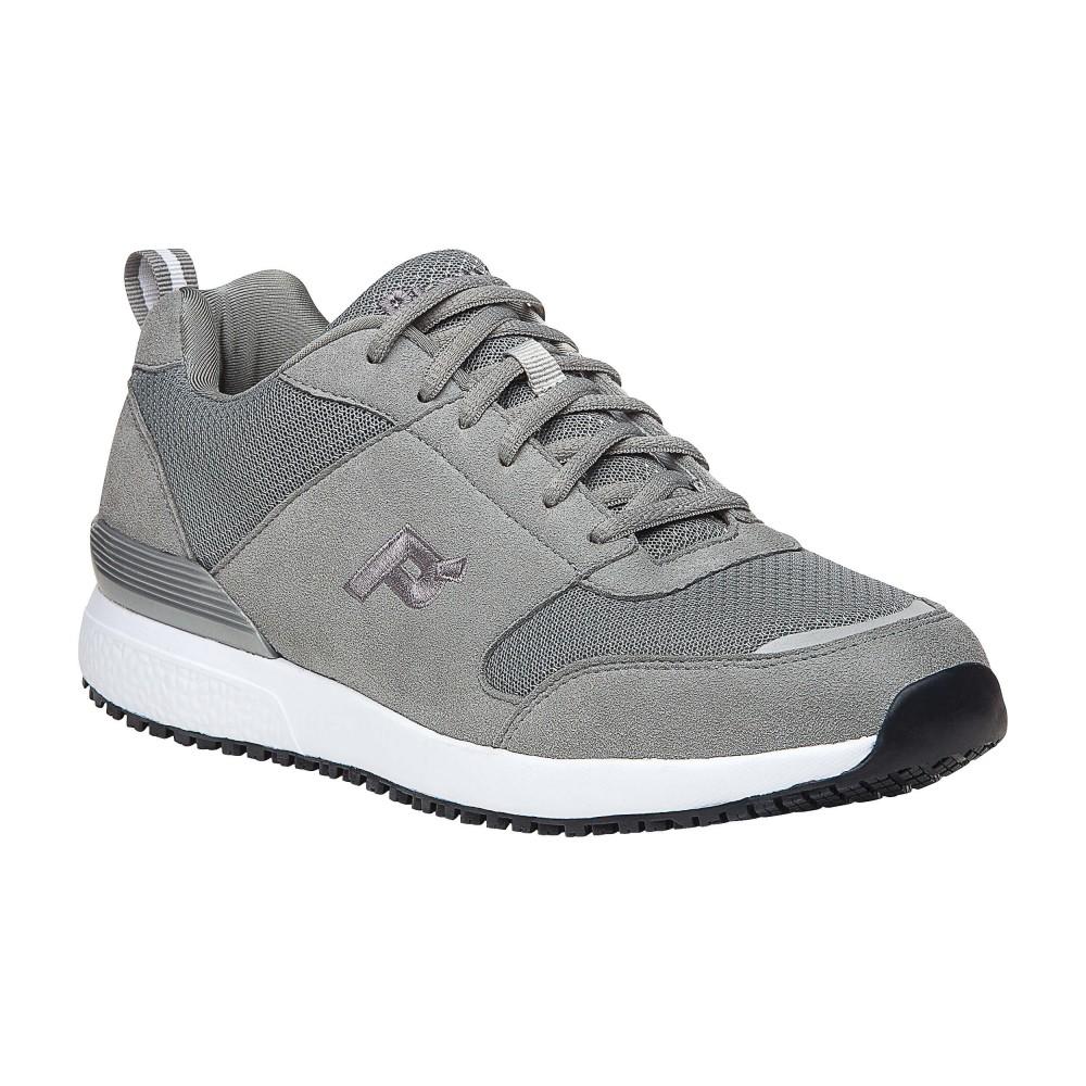 Propét Simpson - Men's Slip-Resistant Walking Sneaker