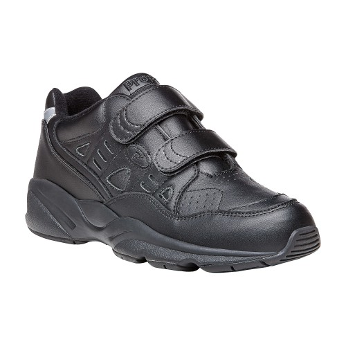 Propét Stability Walker Strap - Men's Orthopedic Walking Shoe