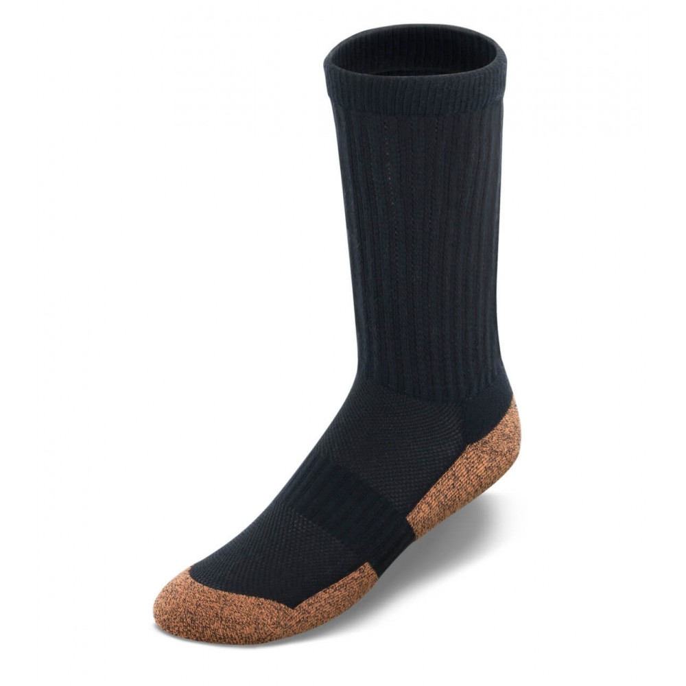 Apex Copper Cloud - Men's Crew Length Socks