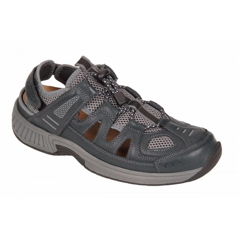 Orthofeet Alpine - Men's Orthopedic Sandals