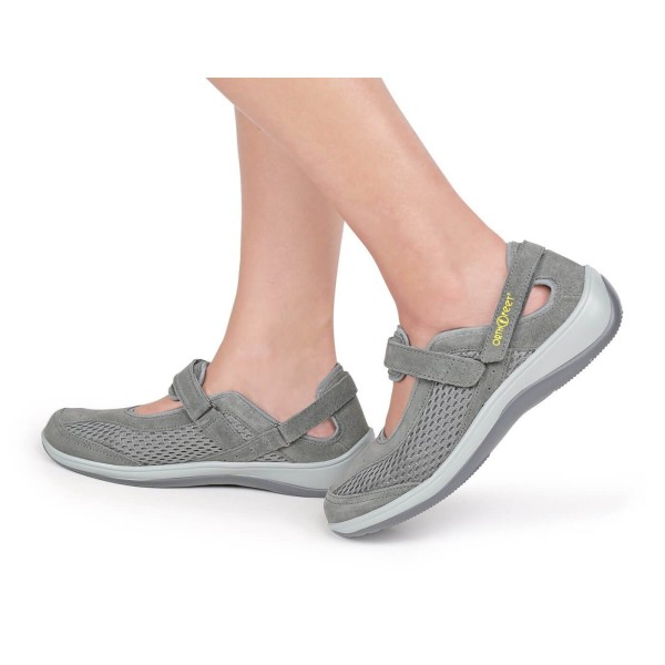 Active Mary Jane Shoes