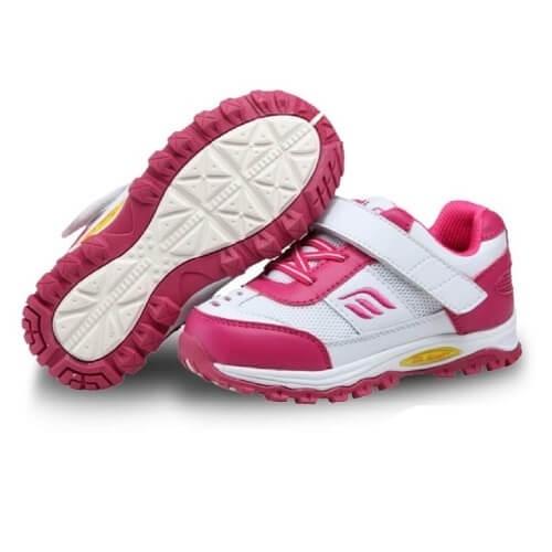 Mt. Emey 3301 - Kids Orthopedic Shoes
