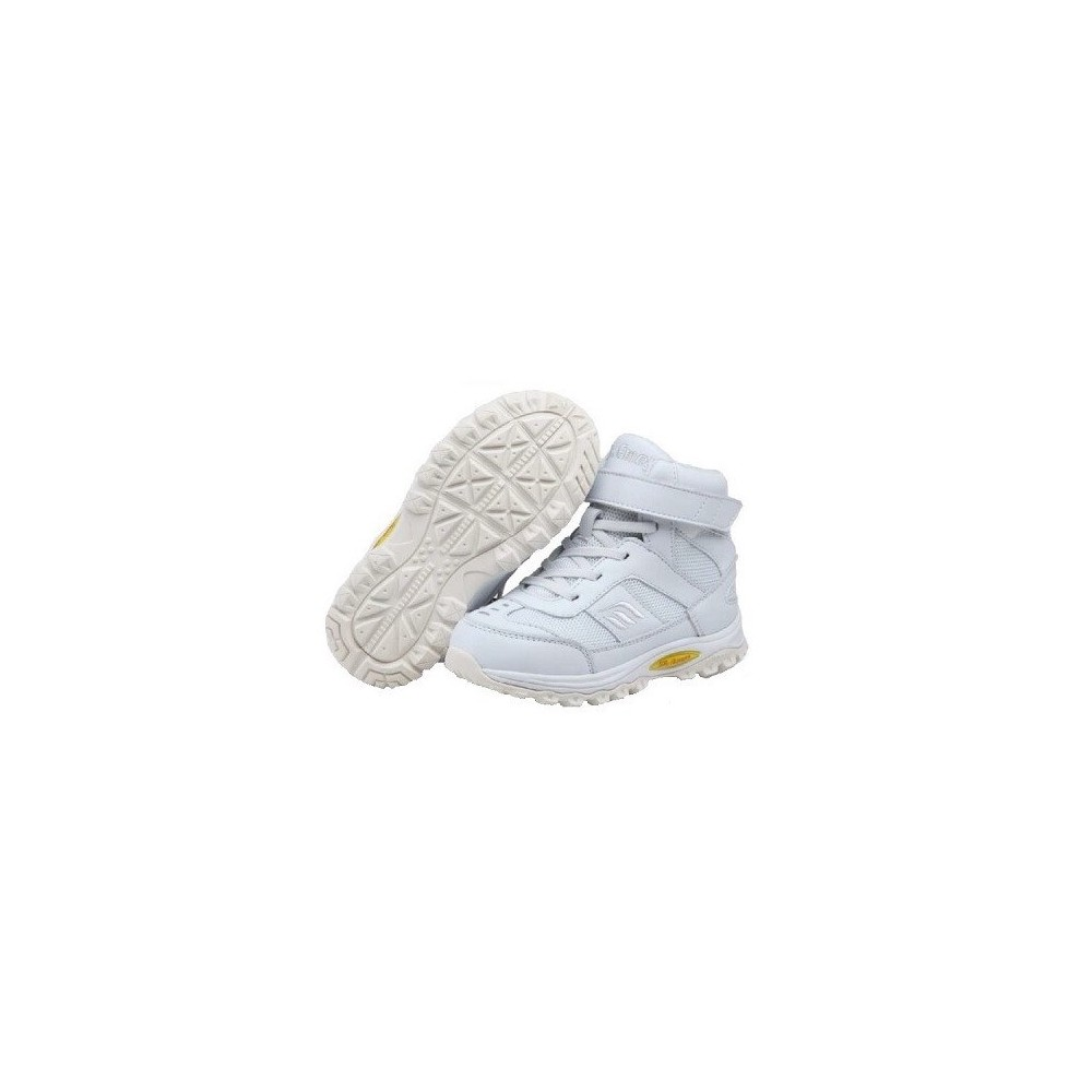 Mt. Emey 3305 - Children's Orthopedic Hi-Top Shoes