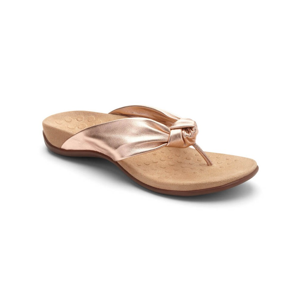 Vionic Rest Pippa - Women's Toepost Sandals