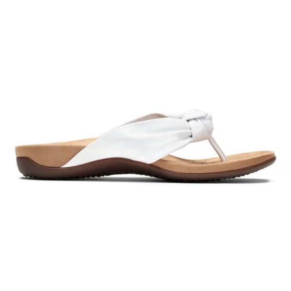 e67e6c5ed98f ... Vionic Rest Pippa - Women s Toepost Sandals ...