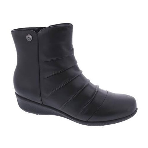 Drew Cologne - Women's Comfort Ankle Boots