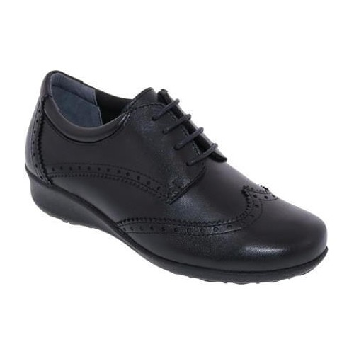 Drew Rome - Women's Comfort Oxford Shoes