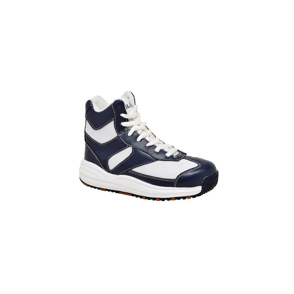 Mt. Emey 2156 - Children's Orthopedic Hi-Top Sneaker