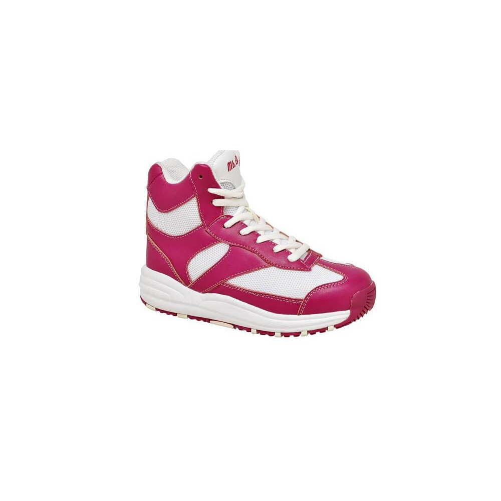 Mt. Emey 2154 - Girl's Orthopedic Hi-Top Sneaker