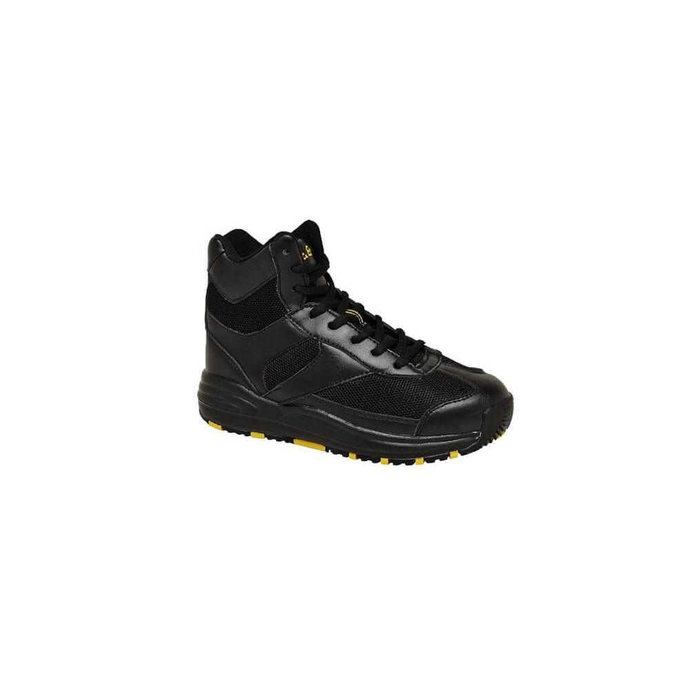 Mt. Emey 2152 - Kid's Orthopedic Hi-Top Sneaker