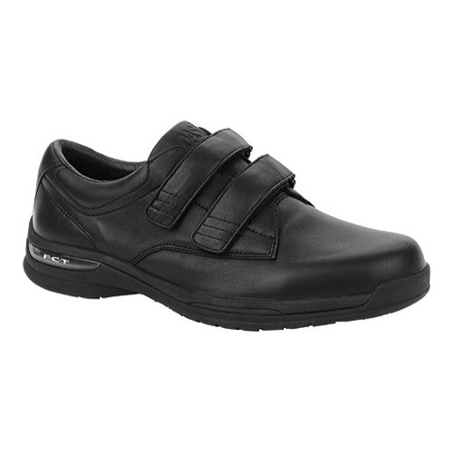 Nevis Hook and Loop - Men's Casual Shoes - Oasis