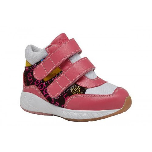 Mt. Emey 2684 - Girl's Toddler/Youth Orthopedic Boots