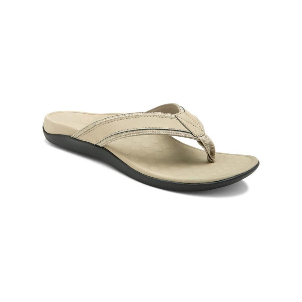 Vionic Tide Toe Post Sandal - Men's Flip-Flop