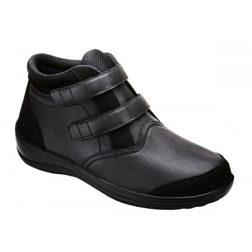 Orthofeet Tivoli - Women's Comfort Boots