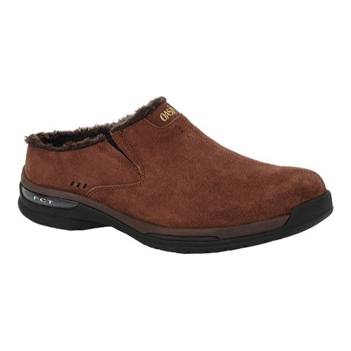 Hankin - Men's Casual Shoes - Oasis