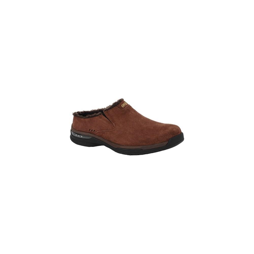Hankin - Men's Casual Shoes - Oasis