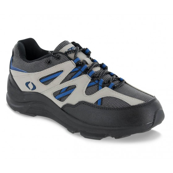Apex Sierra Trail Runner - Men's Orthopedic Hiking Shoes